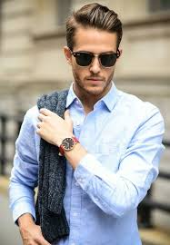 Image result for Mens stylish business haircuts