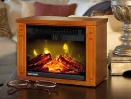 Enter To Win A Mini Fireplace Portable Heater Electric Fireplaces Mini Fireplace