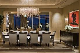 interior terrific linear strand crystal chandelier 61 in home decorating ideas with