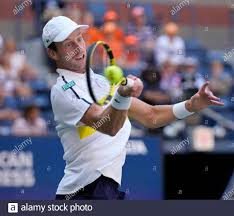 L - September 7, 2021: Botic Van De Zandschulp (NED) loses to Daniil  Medvedev (RUS), 6-3, 6-0, 4-6, 7-5 at the US Open being played at Billy  Jean King Ntional Tennis Center