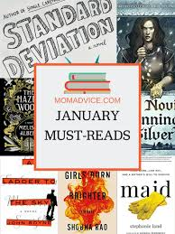 how are you i hope that you had a great month of reading in january and as always i m excited to share a few great reads with you this month