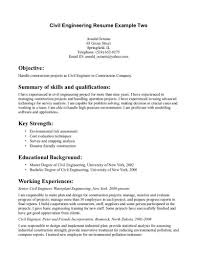 Template Resume Template Sample Internship Formal Letter Job With