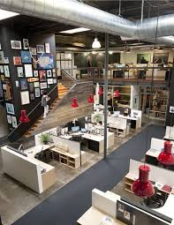 Interior Design Office Space Awesome Mires Ball Office Not A Fan Of The Color Scheme But I Like The