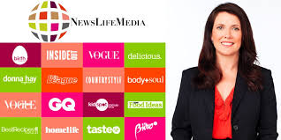 Prue Cox appointed chief commercial officer of NewsLifeMedia - Mediaweek