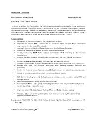 William A Fulbright Resume Senior QA Strategist Testing