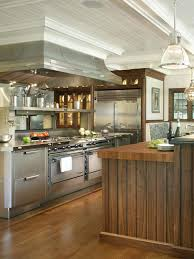 Eleven Contemporary Kitchen Traditional Meets Contemporary In This Eat In Kitchen From Hgtv