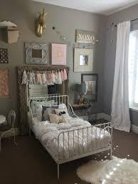 Girls' Bedroom Style