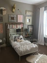 Girls\u0027 Bedroom Style | Ikea toddler bed, Toddler bed and Twins