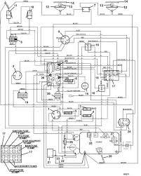 722d2 grasshopper mower wiring diagram & parts list craftsman mower wire diagram Mower Wire Diagram #36