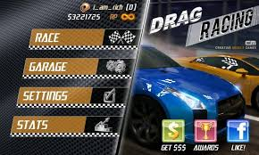 tuning tutorial for android drag racing game the dro