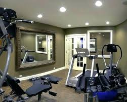 basement gym ideas. Plain Gym Basement Gym Ideas Home Design Like The French Doors And Funky    Inside Basement Gym Ideas O