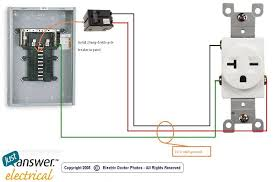 wiring a 240v outlet diagram wiring image wiring 240 v wiring annavernon on wiring a 240v outlet diagram