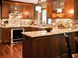 backsplash ideas kitchen.  Kitchen Image Of Kitchen Backsplash Ideas For Dark Cabinets Throughout