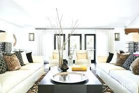 Living Room Spanish New Design Ideas