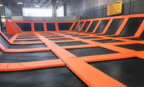 urban air trampoline park urban air