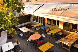 Caffè Bellini Restaurants In Cité Old Town Lausanne