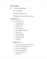 Course Proposal Template Training Course Template Stagingusasport Info