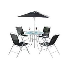 Buy Pacific 6 Seater Patio Furniture Set At Argoscouk Visit Argos Outdoor Furniture Sets