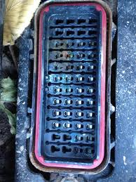 water in fuse box polaris rzr forum rzr forums net