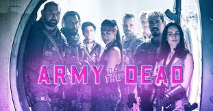 Zack Snyder: Army of the Dead – News Block