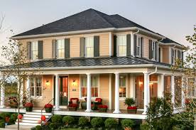 one story house plans with porch. One Story House Plans With Porch E
