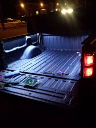 Battery Powered Trailer Lights Partsam Trailer Lights Truck Bed Walmart How To Wire F150