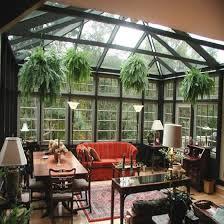 factory design aluminum sun room winter garden glass sunrooms greenhouse ts 522