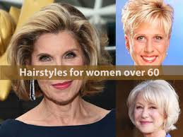 Hair Style For Women Over 60 hairstyles and haircuts for women over 60 hairstyle for women 7537 by wearticles.com