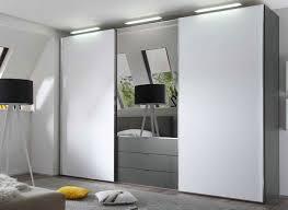 Staud Media Light Schwebetürenschrank Tv Kleiderschrank Spiegel
