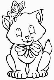 Next, choose a picture to color or pick one from the list above. Free Printable Coloring Pages Of Animals Coloring Home