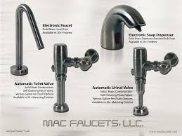 automatic urinal toilet flush valves faucet and soap dispenser in antique pewter