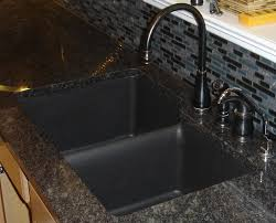 kitchen composite granite sinks granite composite kitchen intended for proportions 990 x 798
