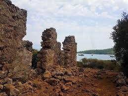 Kedrai Antik Kenti ile ilgili görsel sonucu
