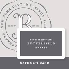 Business Gift Cards With Logo Cafe Gift Cards