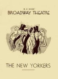 The <b>New Yorkers</b> - Wikipedia