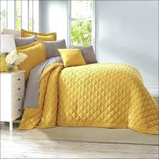 yellow comforter sets bedspread full size of lemon bedding king pale bed sheets large yellow comforter sets