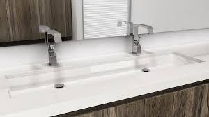 undermount bathroom double sink. VC848U - 48\ Undermount Bathroom Double Sink Pinterest