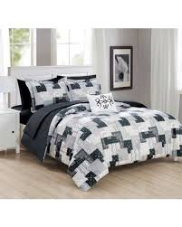 What size is a queen comforter Pinch Pleat Hot Sale Winston Porter Natascha Reversible Comforter Set W000308502 Color Black Size Queen Comforter Additional Pieces Aliexpress Hot Sale Winston Porter Natascha Reversible Comforter Set