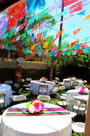 Decoration Stuff For Party 17 Of 2017s Best Mexican Party Decorations Ideas On Pinterest