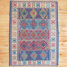 5 1 x 6 7 large turkish kilim