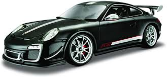 This sports car embodies the porsche name like no other model. Amazon Com Bburago 1 18 Scale Porsche 911 Gt3 Rs 4 0 Diecast Vehicle Colors May Vary Toys Games
