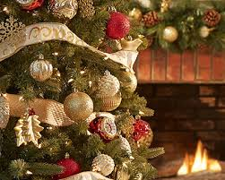 Christmas Ornaments & Tree Toppers
