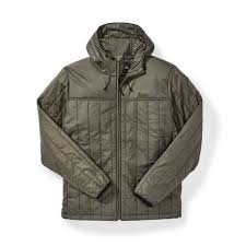 Filson Vest Size Chart Filson Ultralight Hooded Jacket Mens