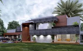 Design Works 15 modern architect houses, which should look