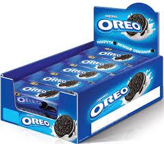 <b>Oreo печенье</b>, 12 шт х 38 г — купить в интернет-магазине OZON с ...