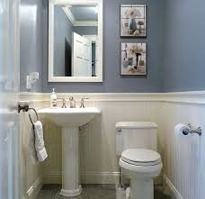 Consider Incorporating A Half Bath Into Your Home Design Country Adorable Bathroom Remodel Small Space Set