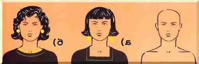 Jak Si Vybrat účes Pro Váš Tvar Obličeje