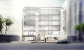Office da architects De Leon Architizer Leblon Offices Richard Meier Partners Architects