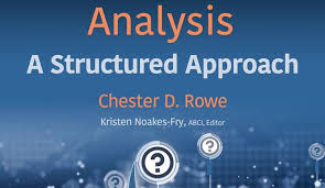 Causal Factor Charting Event And Causal Factor Chart Archives Rothstein Publishing