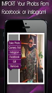 social yolo insta collage photo frame editor pic editing for insram flickr social
